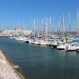 Belém dock